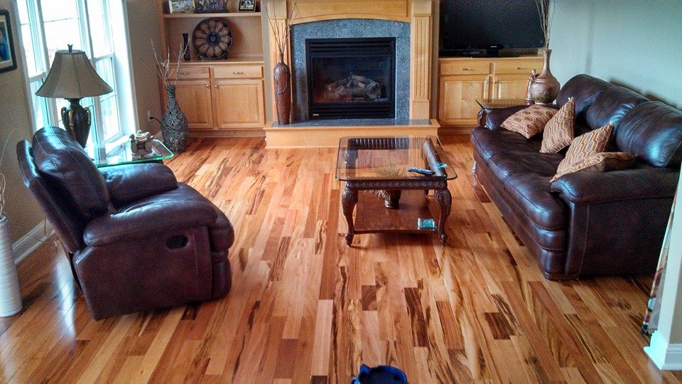 Floors – Hardwood